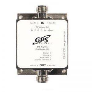 GPS-Verstärker
