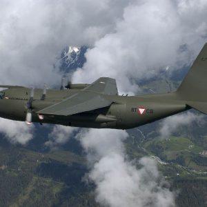Pic GLI Aircraft
