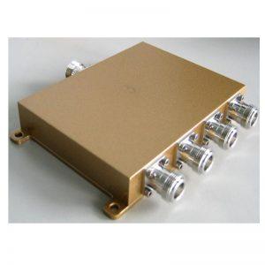 AS 41-4P GPS Splitter passive