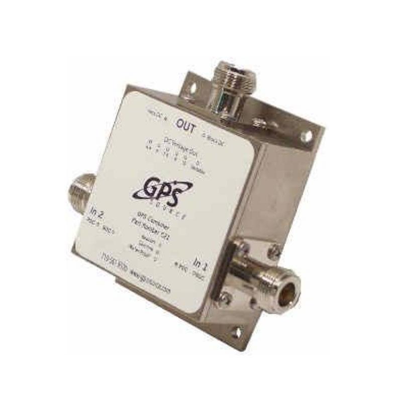 C 21 GPS / GNSS Combiner